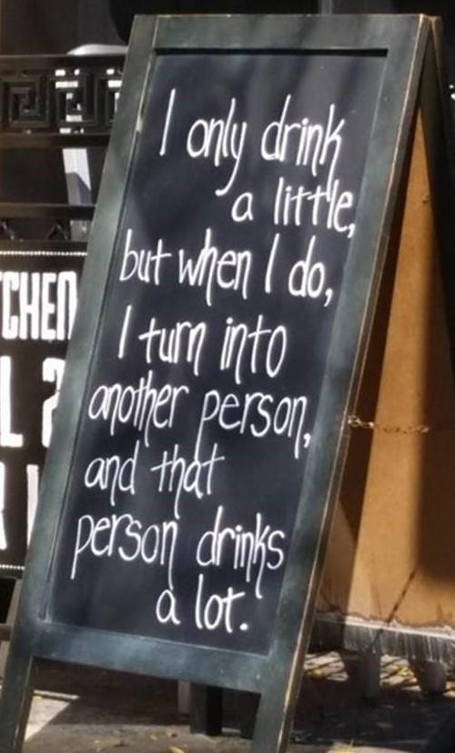 drinkalot